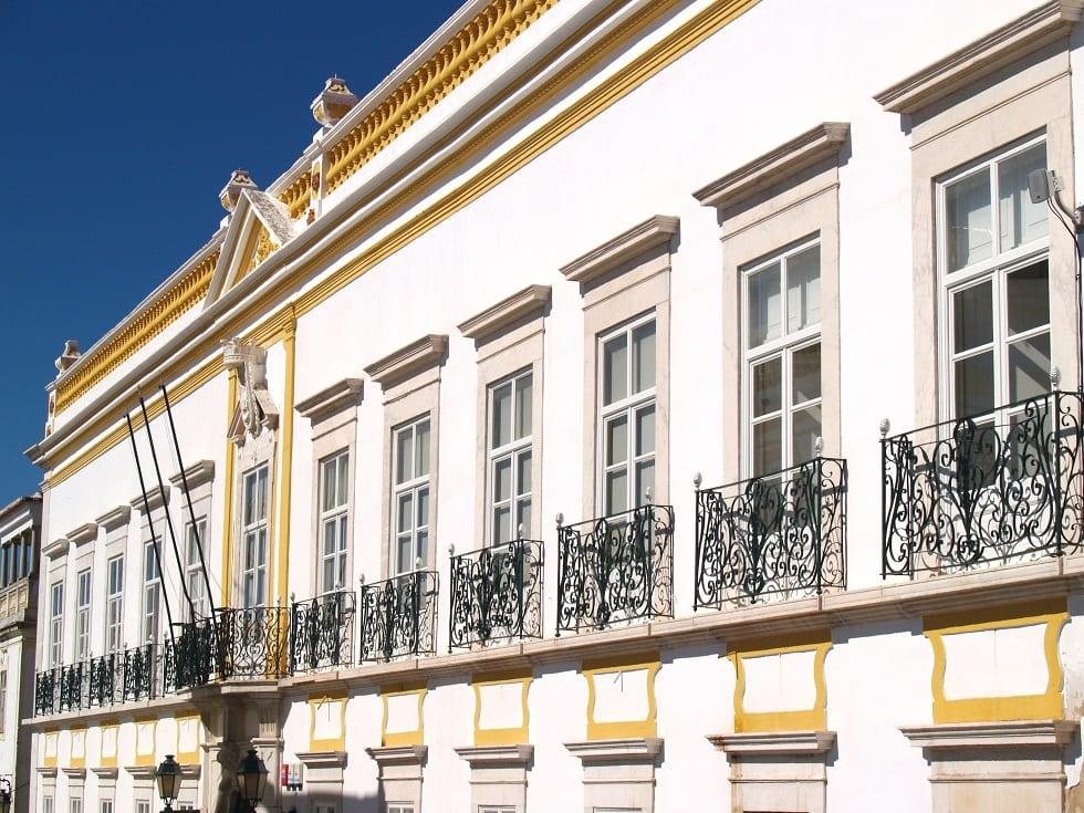 Câmara de Elvas