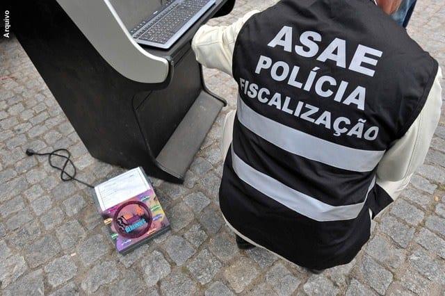 ASAE termina com jogo ilegal