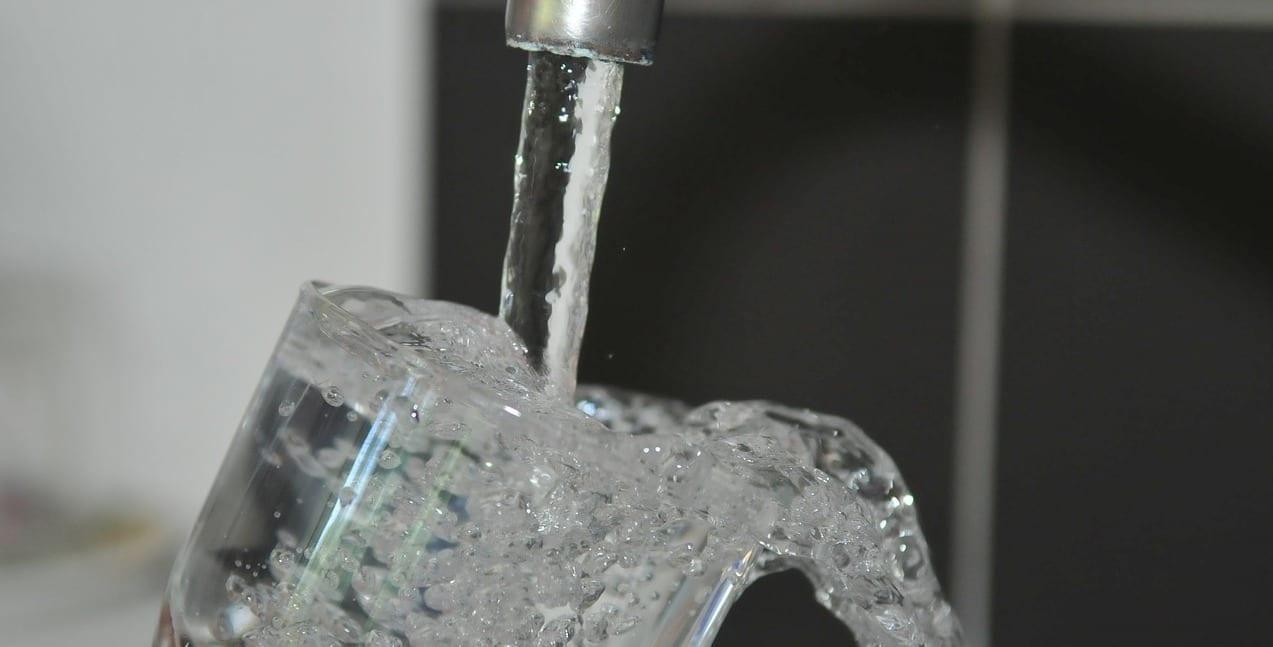 Torneira de Água
