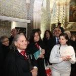 Castelo de Viana do Alentejo recebe exposição de Marta Algarvio