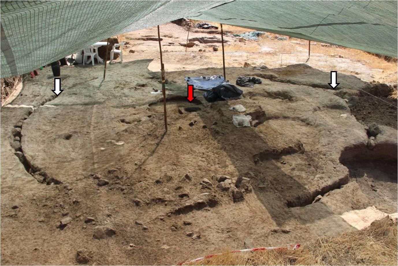 Complexo arqueológico dos perdigões