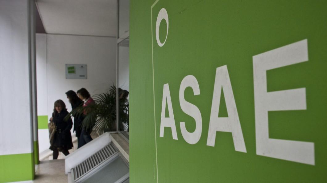 Fiscalização da ASAE