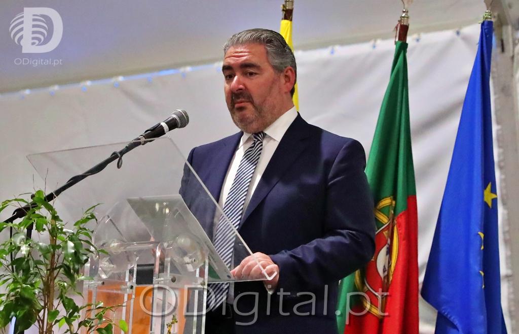 João Grilo, Presidente de Alandroal
