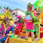 Festejos de Carnaval na vila de Redondo iniciam já esta sexta-feira