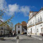 Câmara de Évora aprovou obra de mais de 1 milhão de euros para reabilitar Paços do Concelho