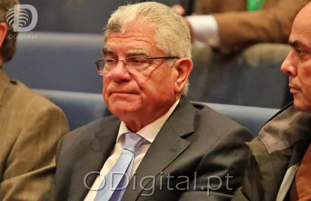 Presidente da Câmara de Grândola