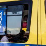 Despiste de um camião provocou um ferido no concelho de Elvas