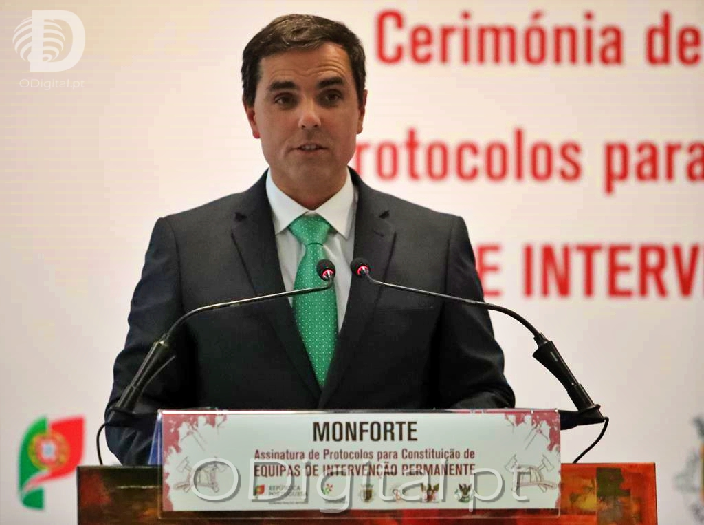 Presidente de Monforte