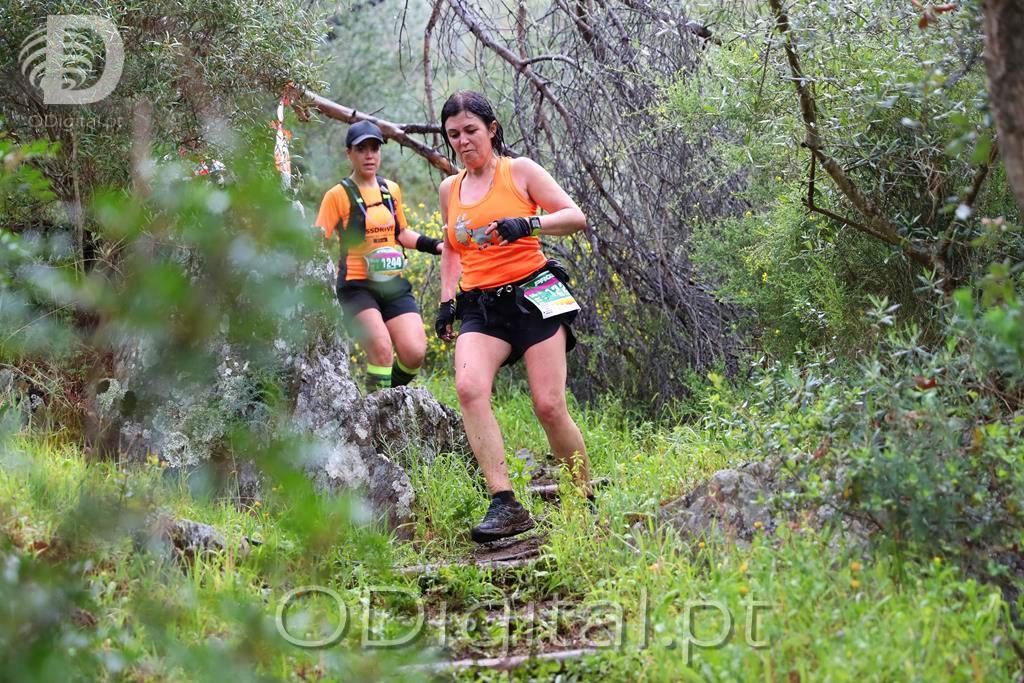 Trail do Texugo