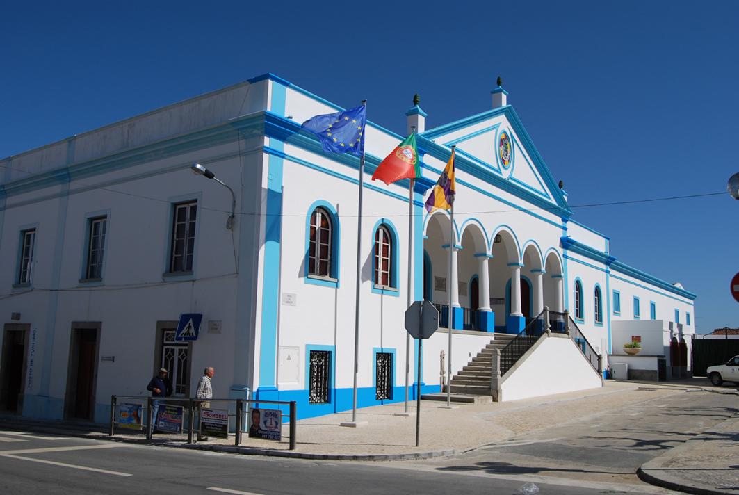 Câmara de Reguengos