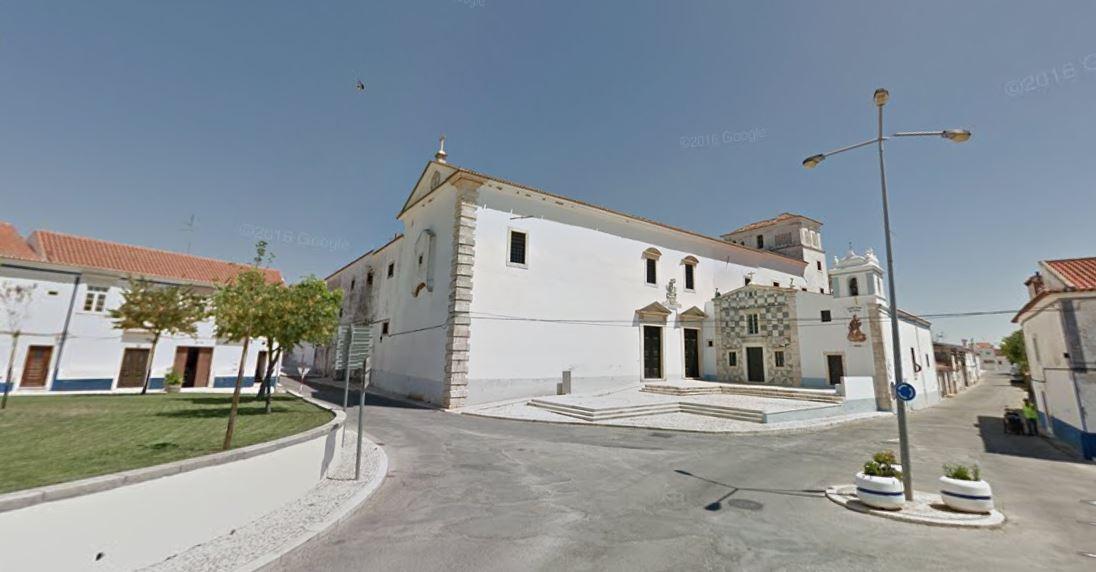 Convento das Servas