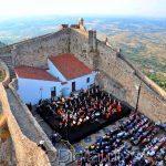 Covid-19: 7º Festival Internacional de Música de Marvão adiado para 2021