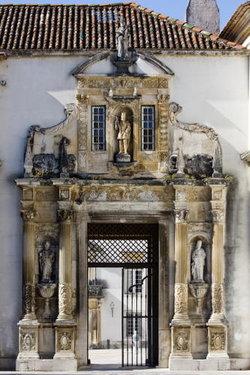 Universidade de Coimbra - Alta e Sofia