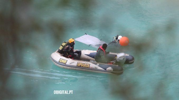 Resgaste aquatico