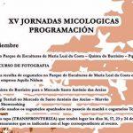 Alto Alentejo recebe XV Jornadas internacional Micológicas