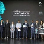 Já são conhecidos os projectos vencedores do Altice International Innovation Award 2019
