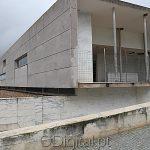 """Câmara de Alandroal quer concluir Centro Comunitário e Biblioteca Municipal, """"mas nenhuma empresa demonstrou vontade em fazer a obra"""" (c/som)"""