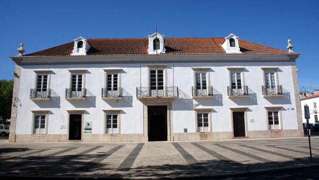 Câmara de Borba