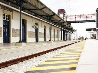 Ministro garante que utilizadores do transporte ferroviário no Alentejo Central terão redução da tarifa até final do ano