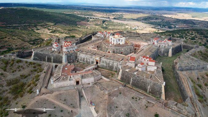 Forte da Graça em Elvas