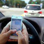 Usa o telemóvel durante a condução? 70% dos portugueses fazem-no