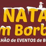 Município de Borba promove actividades de Natal para os mais pequenos. Veja o programa completo