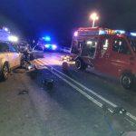 Um morto e um ferido em aparatosa colisão no concelho de Vendas Novas