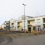 Sines já iniciou obra de requalificação do espaço publico, num investimento superior a 1,2 milhões de euros