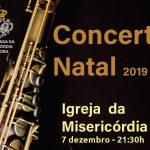 Misericórdia de Évora promove concerto de natal com Banda da Armada