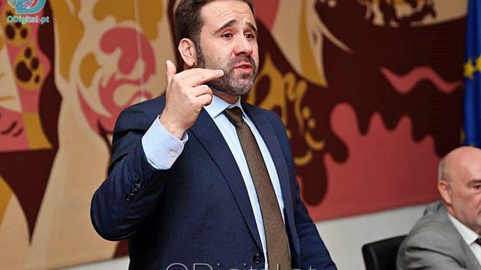 Presidente da Câmara de Ponte de Sor
