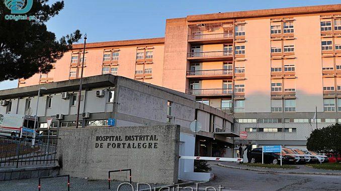 Hospital de Portalegre