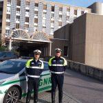 GNR de Beja transportou órgão para transplante até ao hospital do Porto