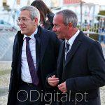 Novo Posto da GNR de Borba debatido esta quarta-feira em Lisboa