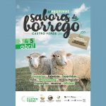 """Castro Verde recebe, em Abril, o Festival """"Sabores do Borrego"""""""