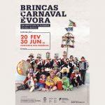 """Évora: Convento dos Remédios recebe exposição """"Brincas de Carnaval de Évora"""""""