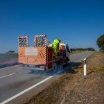 Câmara de Moura investiu mais de 36 mil euros na beneficiação de estrada do concelho