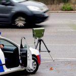 Atenção à velocidade! PSP volta a colocar radares nas estradas. Saiba onde vão estar em Julho, no Alentejo