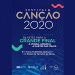 Elvas: Bilhetes para a final do Festival da Canção já estão à venda