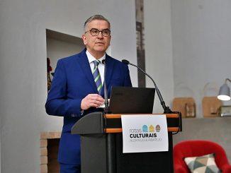 Presidente Acácer