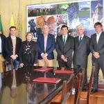 Município de Cuba vai criar residência para albergar 24 estudantes