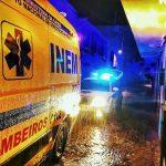 Choque entre camião e quadriciclo provocou dois feridos graves