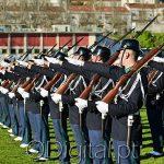 Video-reportagem: O Juramento de Bandeira dos novos Guardas, em Portalegre (c/video)