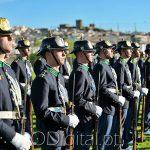 Portalegre: 120 novos guardas juraram Bandeira na presença do Ministro da Administração Interna (c/fotos)