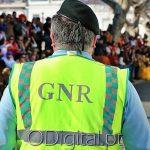 Campo Maior: Indivíduo, de 26 anos, detido pela GNR após assaltar quiosque