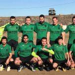 Em São Romão (Vila Viçosa) há uma equipa de futebol que não perde há 10 jogos