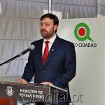 Covid-19: Município de Vendas Novas cria Fundo de Emergência Municipal de 100 mil euros