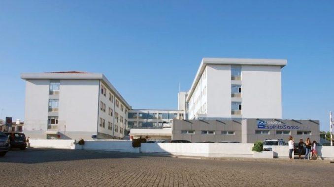 Hospital de Évora