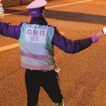 Na última semana, GNR multou 162 condutores, apreendeu droga e deteve 3 pessoas no distrito de Beja