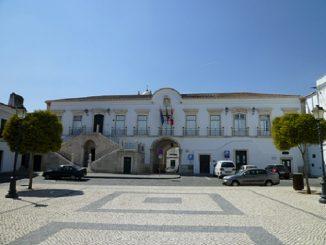Câmara de Campo Maior