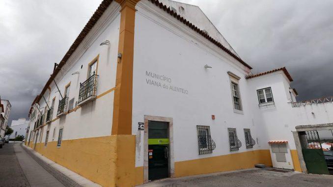 Município de Viana do Alentejo
